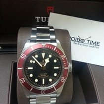 Tudor Heritage Black Bay Steel Strap Version [NEW]