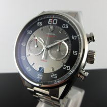 TAG Heuer Carrera Calibre 36 CAR2B10.BA0799 2017 neu
