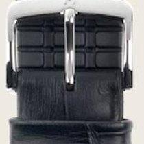 Hirsch Parts/Accessories Men's watch/Unisex 201405156424 new Black