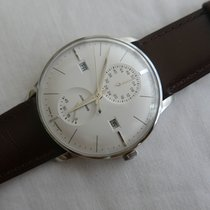 Junghans Steel 40,4mm Automatic 027/4364.00 new