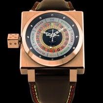 Azimuth Acier 45mm Remontage automatique SP-1 King Casino nouveau