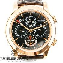 Jaeger-LeCoultre LP: 44.900€ -59,5% Master Grand Reveil
