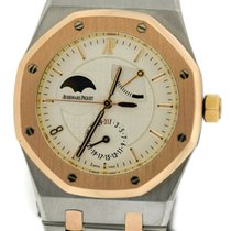 Audemars Piguet Royal Oak Pride Of China 18K Rose Gold/Steel