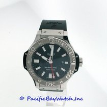Hublot Big Bang King Palladium 48mm Silver United States of America, California, Newport Beach