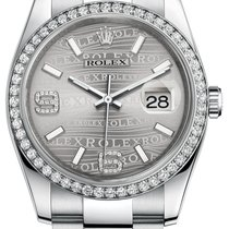 Rolex Datejust Ladies Diamonds