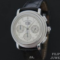 Maurice Lacroix Masterpiece AE17659 2003 pre-owned