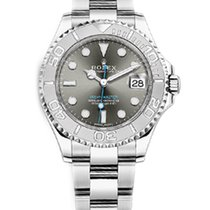 Rolex Oyster Perpetual Yacht Master 37