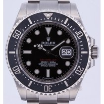 Rolex Sea-Dweller Unworn 50th Anniversary