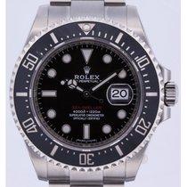 Rolex Sea-Dweller Unworn 50th Anniversary