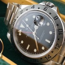 롤렉스 (Rolex) Rolex Explorer II only swiss dial B&P