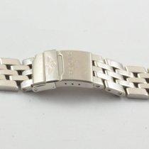 Breitling Pilotband 22mm Chronomat Evolution Stahl/stahl 357a