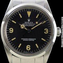 Rolex Explorer 3-6-9