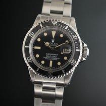 Rolex Submariner Date Ref 1680 Mk2