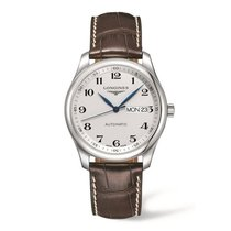 Longines Master Collection Day-Date | 38.5MM