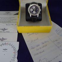 Breitling Old Navitimer II Full Set LC 100