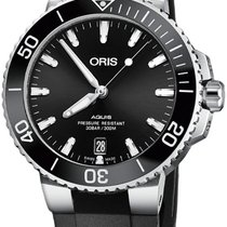 Oris Aquis Date new