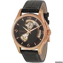 Hamilton Men's H32575735 Jazzmaster Open Heart Auto Watch
