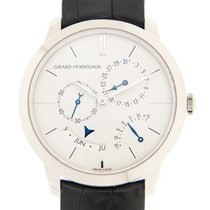 Girard Perregaux 1966 49538-53-133-BK6A new