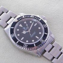 Rolex Submariner 14060 Tritium 1996 Rarität