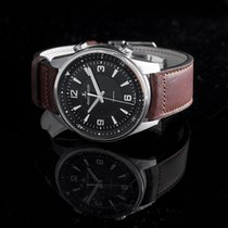 Jaeger-LeCoultre Polaris Steel 41mm Black United States of America, California, San Mateo