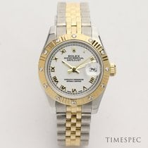 Rolex Lady-Datejust 179313 2009 rabljen