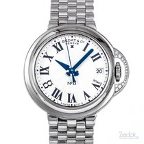 Bedat & Co 36.5mm Automatic pre-owned Nº8 Champagne