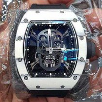 Richard Mille RM 052 nuevo Carbono