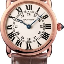 Cartier Ronde Louis Cartier W6800151 new