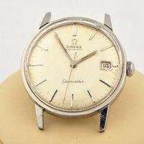 Omega Seamaster 166 1966 occasion