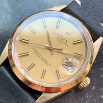 Rolex Oyster Perpetual Date 1980 pre-owned