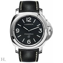 Panerai Luminor Base Logo PAM00773 2019 neu