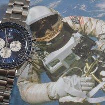 Omega 35658000 Stål 2007 Speedmaster 42mm begagnad