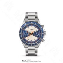 Tudor Heritage Chrono Blue M70330B-0004 2019 new