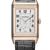 Jaeger-LeCoultre Reverso Duoface 3842520 2019 new