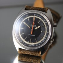 Omega Seamaster 145.007 1968 pre-owned
