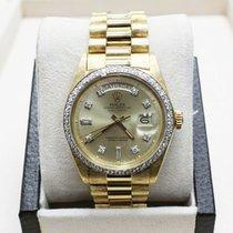 Rolex Day-Date 36 Żółte złoto 36mm