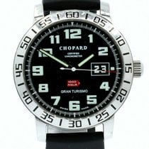 Chopard Mille Miglia Steel 40mm Black Arabic numerals United States of America, California, West Hollywood