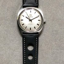 Roamer Steel 33mm Manual winding pre-owned
