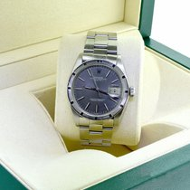 Rolex Oyster Perpetual Date 1501 1979 pre-owned