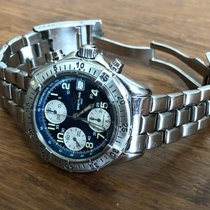 Breitling Colt A13035.1 2000 pre-owned