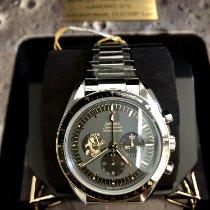 Omega Speedmaster Professional Moonwatch Acier 42mm Noir France, Paris