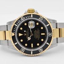 Rolex Submariner Date 16803 1988 usato
