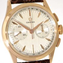 Omega OT-2872-61 1960 pre-owned