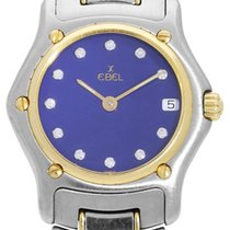 Ebel 1911 188901 1994 pre-owned