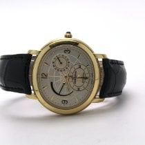 Audemars Piguet Millenary Yellow gold Silver United States of America, Connecticut, Stamford