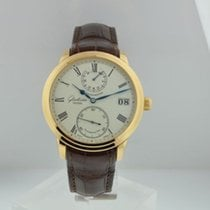 Glashütte Original Senator Chronometer 42mm Silver United States of America, Arizona, Scottsdale