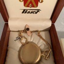 Tissot Sat nov 2000 49mm Rucno navijanje Sat s originalnom kutijom i originalnom dokumentacijom
