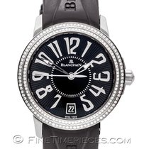 Blancpain Women 3300-4530-64B 2019 new