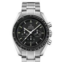 Omega Speedmaster Professional Moonwatch nouveau Remontage manuel Montre avec coffret d'origine et papiers d'origine 311.30.42.30.01.006