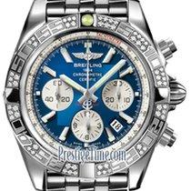 Breitling Chronomat 44 ab0110aa/c788-ss